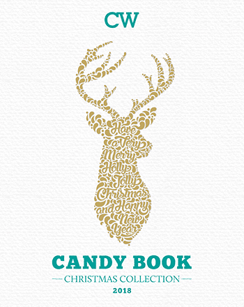 Candybook 2018